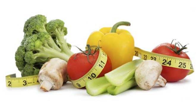 أطعمة لإنقاص وزنك دون الإحساس بالجوع