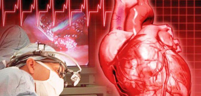 8 أعرض للنوبة القلبية ينبغي على الجميع معرفتها