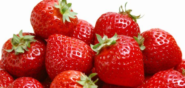 إكتشف الفوائد المذهلة لفاكهة الفراولة