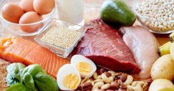 البروتينات عشاءا تنقص الوزن وتحرق الدهون Weight loss and fat burning