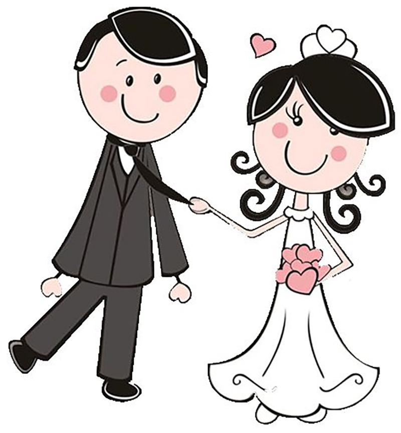 Фотошопе самому, прикольные картинки жениха с невестой