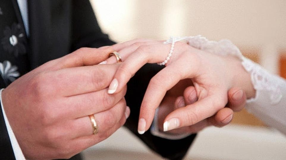 الفرق المثالي للعمر بين الزوج والزوجة