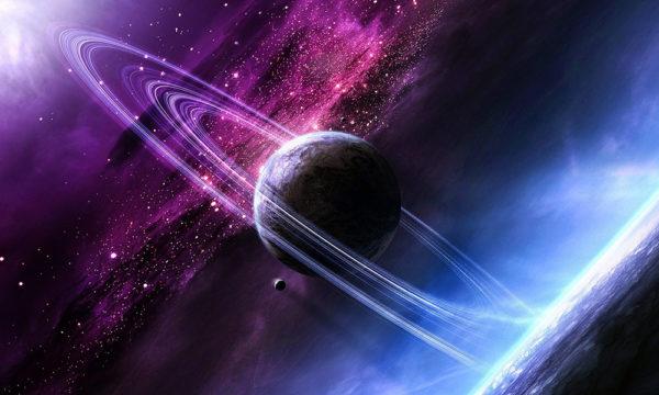 معلومات و حقائق غريبة عن الكون والفضاء!!