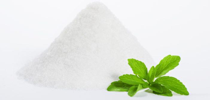 Stevia mit Zuckerberg 2