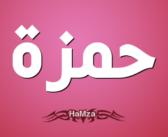 """تعرف على معنى اسم """"حمزة """" وعلى صفات حامل الاسم Hamza"""