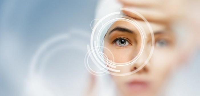 تعرف على وصفة إزالة مكياج العيون