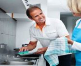 حيل خطيرة ليساعدك زوجك في الأعمال المنزلية