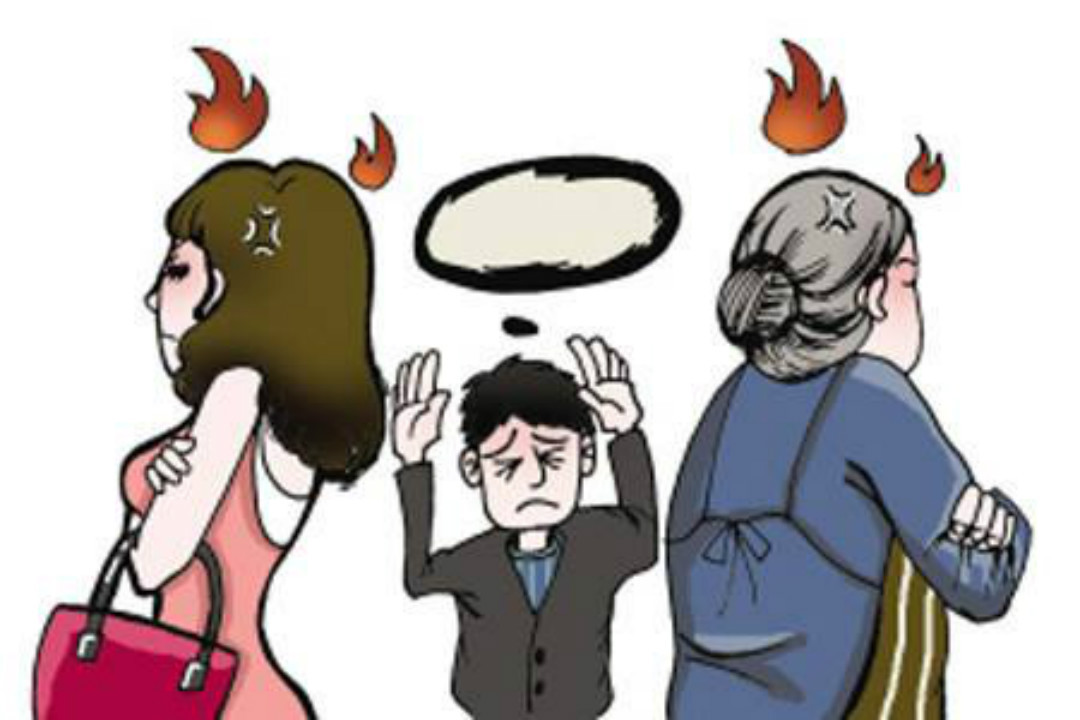 خلافات بين الزوجة وأهل زوجها وطرق حلها