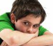 علامات تؤكد إصابة طفلك بالقلق