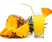فوائد مذهلة لشرب عصير الأناناس قبل الفطور