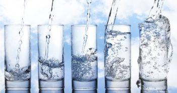 كم نحتاج من الماء في اليوم ؟