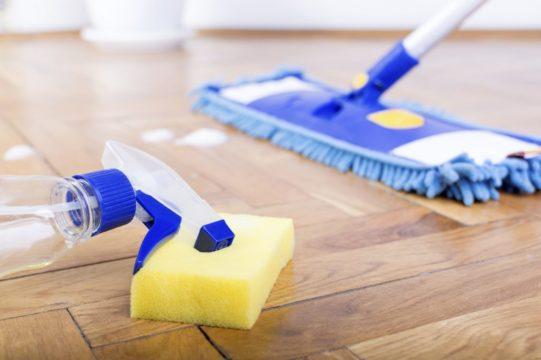كيفية تعقيم البيت بعد المرض؟