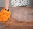 كيفية منع الغبار من الدخول للمنزل؟