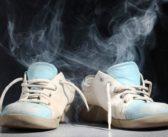 كيف تتخلص من رائحة الأحذية الكريهة بسهولة؟