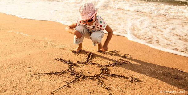 كيف تحمين طفلك من موجات الحر هذا الصيف؟