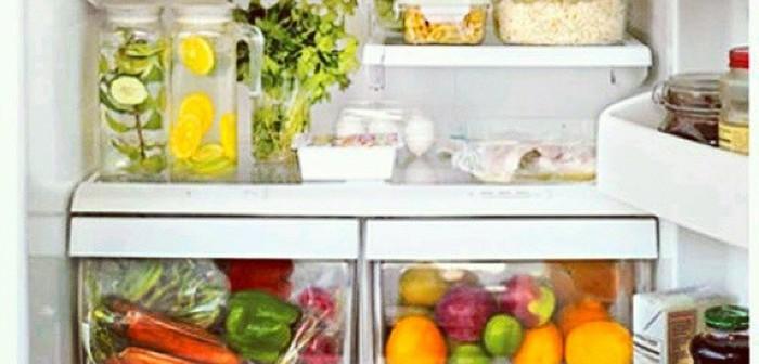 كيف نحافظ على الطعام لأطول فترة؟