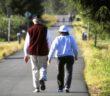 كيف يؤثر المشي على صحة الدماغ ؟