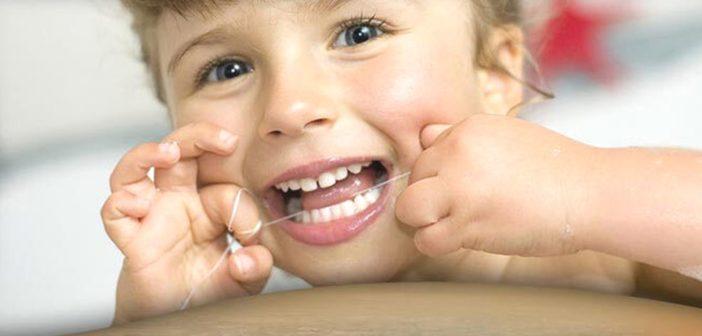 لهذا السبب لا ترمي أسنان طفلك