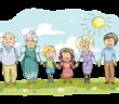 ما هي فوائد الرحلات العائلية؟