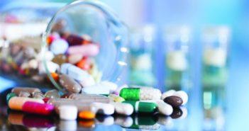 متى يخرج المضاد الحيوي من الجسم؟