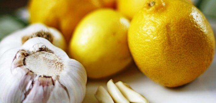 مزيج الثوم بالليمون فوائد ستذهلك ومحارب لعشرات الأمراض