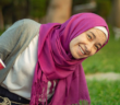 مصرية تعاني من مرض يجعلها أكبر بـ3 عقود