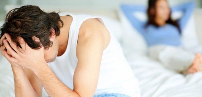 ملف طبي حول سبب علاج والوقاية من القذف المبكر Treat premature ejaculation