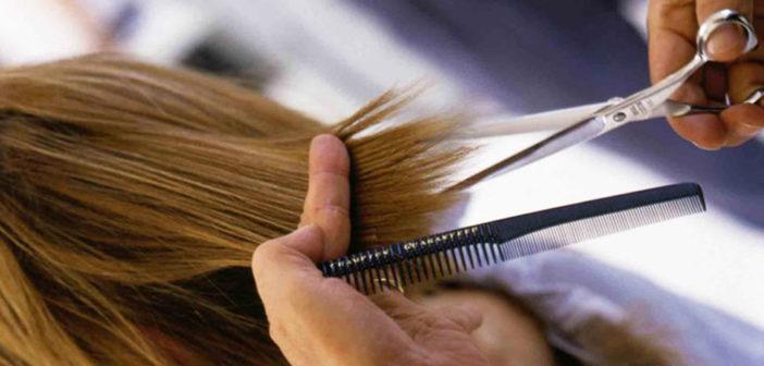 نصائح من الخبراء قبل قص الشعر!