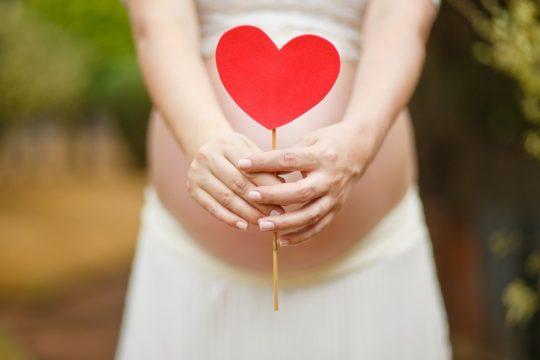 نصائح هامة للحامل في شهر رمضان