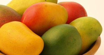 هذه 8 فوائد صحية لفاكهة المانجا Mango