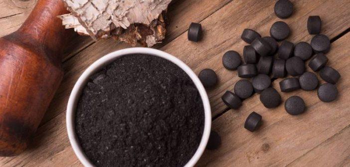 هل تعلم بفوائد الفحم النباتي للبشرة؟