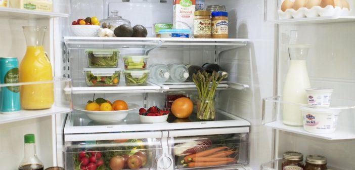 10 أطعمة لا تضعها في الثلاجة Fridge