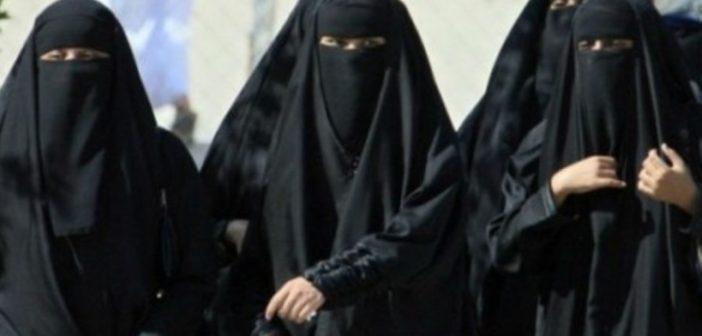 15 عاما سجنا للمغررين بالنساء في السعودية