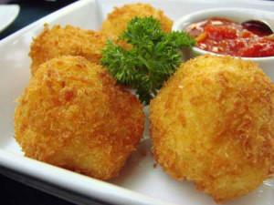 كرات-البطاطس-بالدجاج