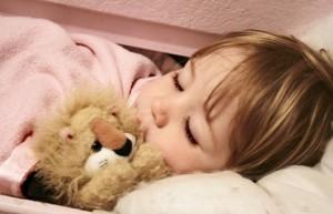 النوم يساعد على فقدان الوزن الزائد