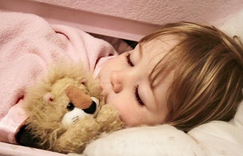 النوم (2)