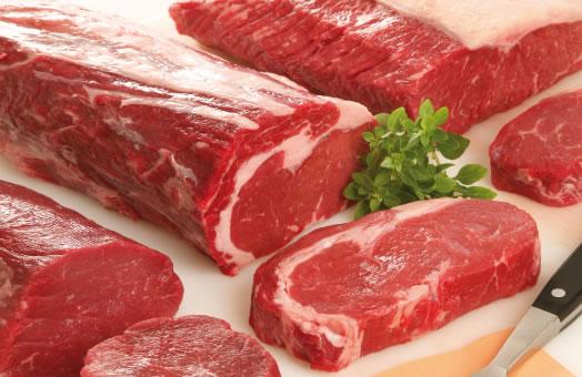مواصفات الظاهرية للحم الجيد