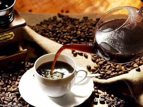 القهوة للتخسيس
