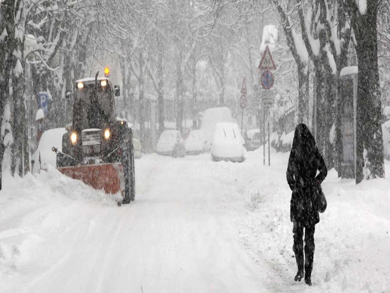 هل تعرف كيف تؤثر فترة الشتاء على صحتك؟