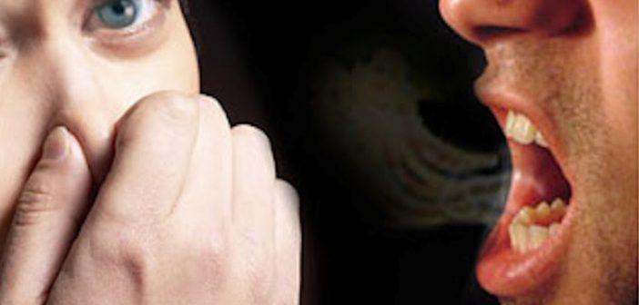 6 طرق للوقاية من رائحة الفم الكريهة mouth smell